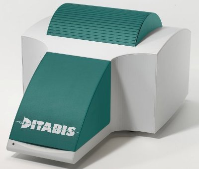 MArS Microarray Scanner from Ditabis