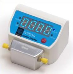 Mitos Flow Rate Sensor from Dolomite