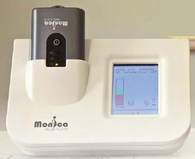 IF24 CTG Interface Device from Monica Healthcare