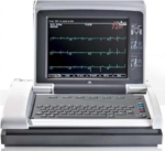 MAC 5500 HD Electrocardiogram from GE Healthcare