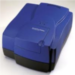 GenePix 4000B Microarray Scanner from Molecular Devices