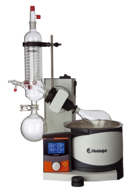 Hei-VAP Advantage Laboratory Evaporator from Heidolph