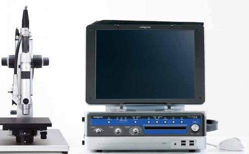 KH-7700 Digital Microscope System from Hirox