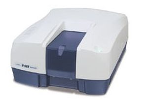 V-660 UV-Vis Spectrophotometer from Jasco