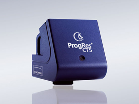 ProgRes CMOS Microscope Camera from Jenoptik