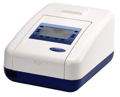 7300 and 7305 Spectrophotometers from Jenway