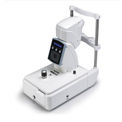 Pulsair Desktop Tonometer from Keeler