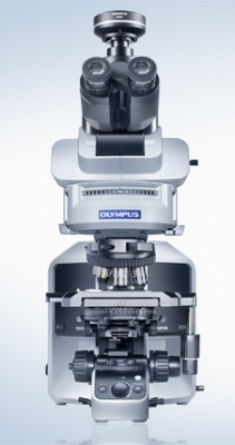 SZX10 Research Stereo Microscope from Olympus