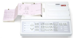 CT3000i Interpretive ECG Machine from Seca