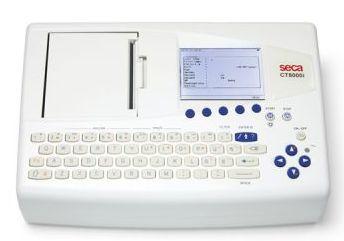 Ct8000i Interpretive Ecg Machine From Seca Get Quote