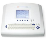 CT8000P Interpretive ECG Machine from Seca