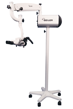 985 Colposcope from Seiler