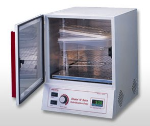 Shake 'n' Bake Hybridization Oven from Boekel