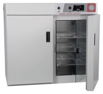 GI11 General Purpose Incubator from Shel Lab