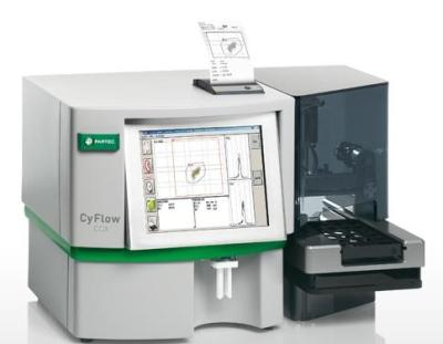 CyFlow CCA Flow Cytometer from Partec