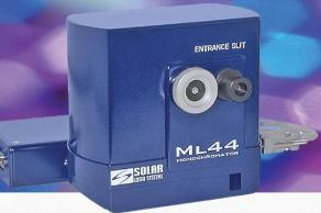 Multi-Purpose Compact Monochromator ML44 from Solar