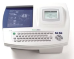 CP 100 Electrocardiograph from Welch Allyn