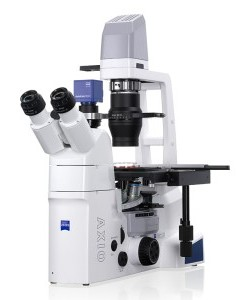 Axio Vert.A1 Inverted Microscope from Zeiss