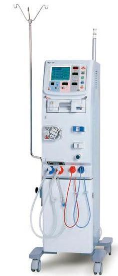 braun dialysis machine price