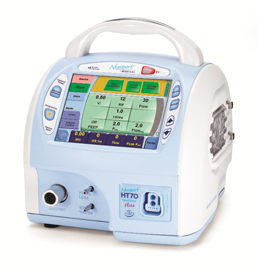 Ht70 Plus Ventilator From Covidien Get Quote Rfq Price Or Buy