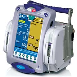 Symbiq Infusion System from Hospira : Get Quote, RFQ, Price