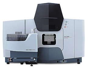 AA-7000 Atomic Absorption Spectrophotometer