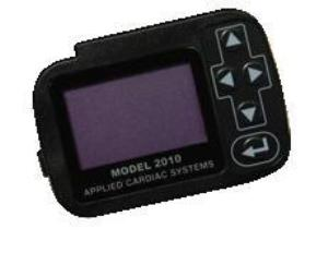 Holter Performer Model 2010 from Applied Cardiac Systems