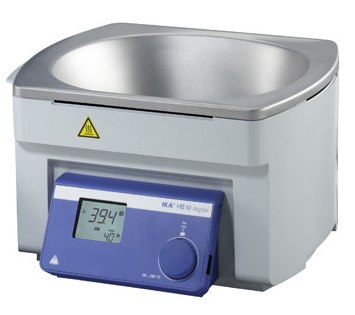 HB 10 Digital Heating Bath from IKA