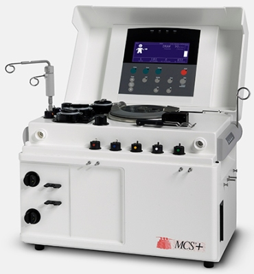 pheresis machine