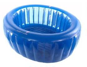 La Bassine Pool from Made in Water