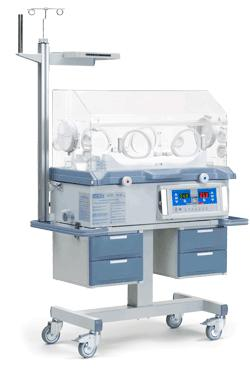 PC-305 Intensive Care Incubator from Natus