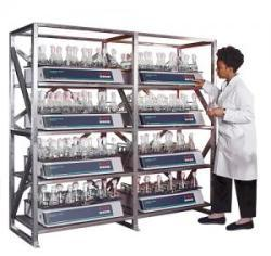 Innova 5050 Racking System from New Brunswick Scientific