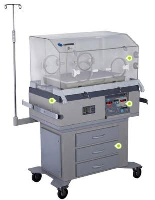 INC 100 Neonatal Intensive Care Incubator from Phoenix
