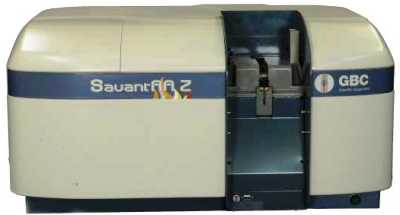 SavantAA Zeeman Atomic Absorption Spectrophotometer from GBC