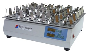 TS-610 Large Capacity Digital Orbital Shaker from Thermoline Scientific
