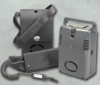 FreeStyle Oxygen Concentrator from AirSep