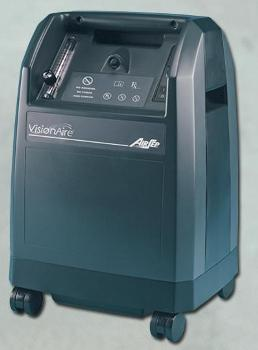 VisionAire Oxygen concentrator from AirSep