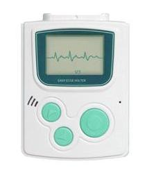 ECG Digital Holter System from Ates Medical Devices