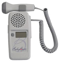 BB250A Display and Recorder Doppler from Babybeat