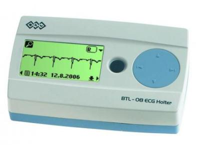 CardioPoint-Holter H600 from BTL