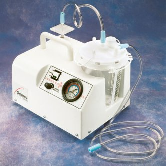 Gomco Portable Aspirator from Cardinal Health