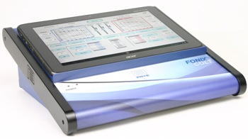 Fonix Colt Clinical Audiometer from Frye