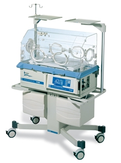 Model 1186 C Infant Incubator from Fanem