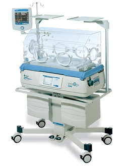 Model Vision Advanced 2286 Infant Incubator