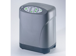 iGo Portable Oxygen Concentrator from DeVilbiss