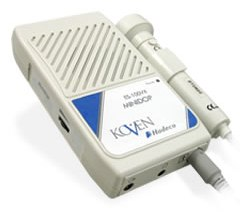 ES100VX Mini Fetal Doppler from Koven