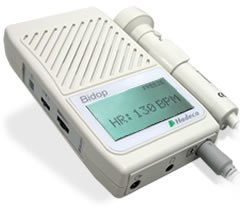 Bidop 3 Fetal Doppler from Koven