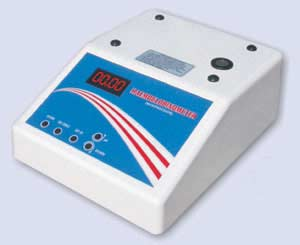 HB 20 Digital Haemoglobinometer from Laby Instruments