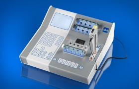 MC 4 Plus Blood Coagulometer from Merlin Medical