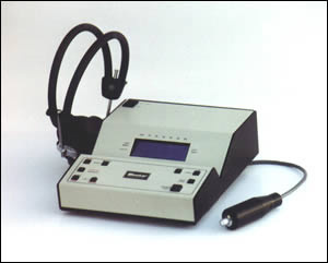 MI-5000 Audiometer from Monitor Instruments